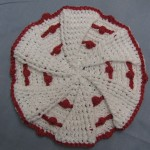 Potholder Maggies