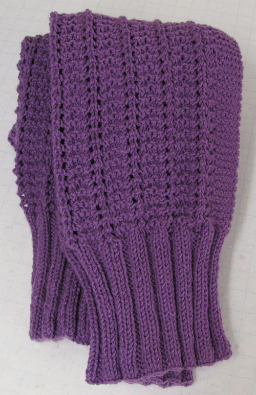 Knitting Or Crocheting Classes : Marian easy knit crochet patterns lessons
