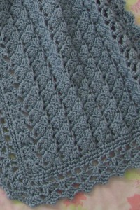 Prayer Shawl for dori 2.