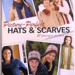 Picture Perfect Hats & Scarves 21 designs to knit.compressed for web