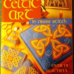 Celtic Art In Cross Stitch Over 75 Beautiful Designs.Hammet