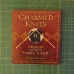 Charmed Knits Projects For Fans Of Harry Potter.Alison Hansel.1087