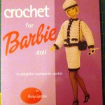 Crochet For Barbie Doll.75 Delightful Creations.Epstein