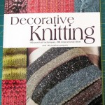 Decorative Knitting.Haxell And Roberts