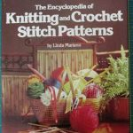Encyclopedia Of Knitting And Crochet Stitch Patterns.Mariano