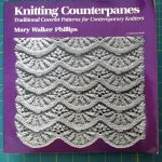 Knitting Counterpanes.Mary Walker Phillips