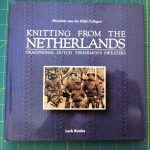 Knitting From The Netherlands.Heiriette Van Der Klift Tellegen1
