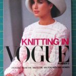 Knitting In Vogue Number 2