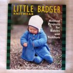 Little Badger Knitwear Knitted Projectss For Babies And Toddlers