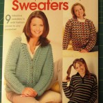 Sweaters.Crochet.Simplicity With Style