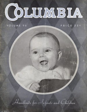 0.509.Selected Columbia Patterns.96