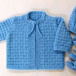 Vintage Baby Set Via Skerin1