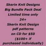 bundle knit deal main image