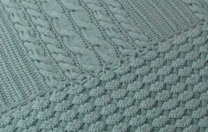 Madaline Stitch Detail