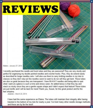 Needles And Hooks Tubes Reviews Featured 3.22.14