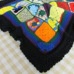 0.1 Lenaghan Granny Square Afghan And A Flair FEATURE PHOTO