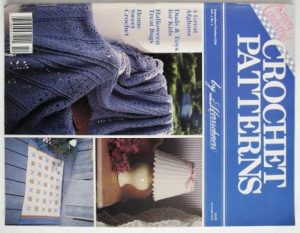 Crochet Patterns By Herrschners