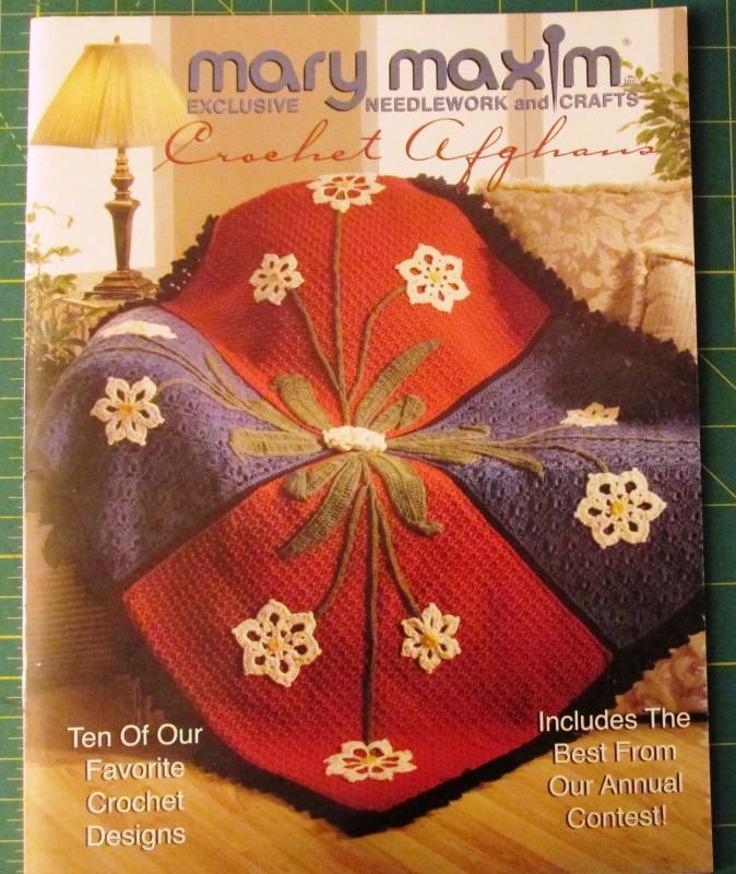 Crochet Afghans Ten of our favorite crochet designs
