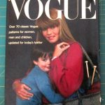 Great Knitting In Vogue.Over 70 Classic Vogue Patts For Women Men And Children Updated