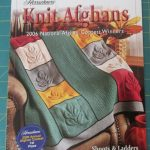 Herrschners Knit Afghans 2006 National