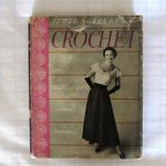 James Norburys Crochet Book