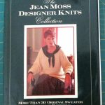 Jean Moss Deesigner Knits Collection.Jean Moss