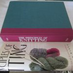 Principles Of Knitting June Hemmons Hiatt