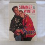 Rowans Designer Collection Summer And Winter Knitting By Stephen Sheard