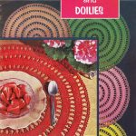 224.315.Place Mats And Doilies.Bk 315