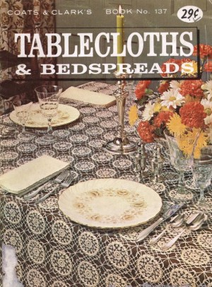 0.503.Tablecloths And Spreads.137